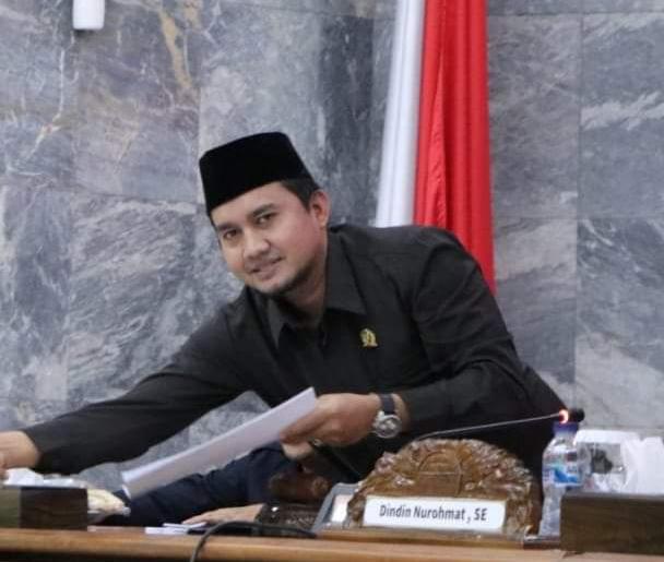 Ketua DPRD Lebak Meninggal di Hotel saat Sedang Bersama Teman Wanitanya