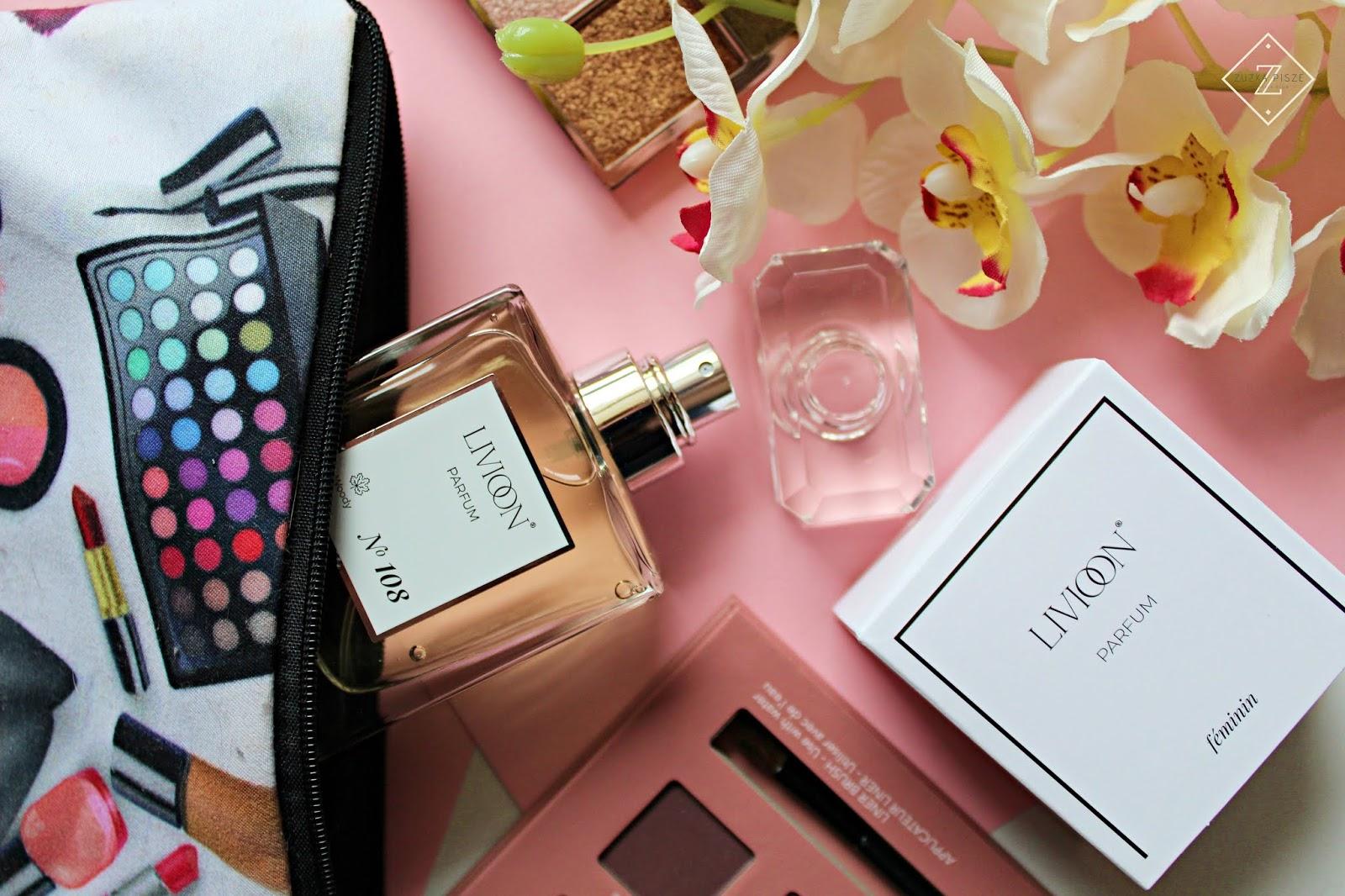 Perfumy pełne magii - LIVIOON no 108