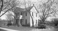513 Earl Garrett, Kerrville, Texas 1930s
