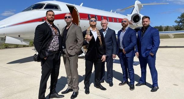 MJF не исключает перехода в WWE при хорошем предложении