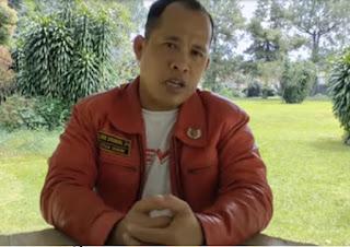 PBB Kutuk Keras Aksi Bom Bunuh Diri Depan Gereja Katedral Makassar
