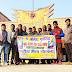के पी महाविद्यालय मुरलीगंज में मनाई गई भूपेंद्र नारायण मंडल की जयंती