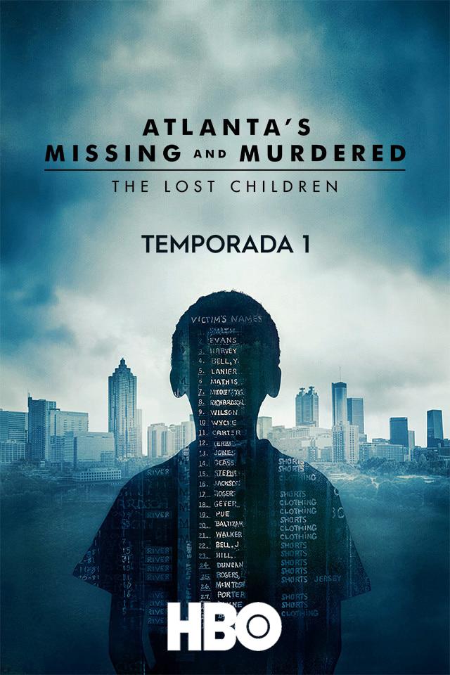 Atlanta's Missing and Murdered: The Lost Children (2020) Temporada 1 AMZN WEB-DL 1080p Latino