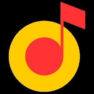 Yandex Music v2019.08.2 [PLUS Mod] APK