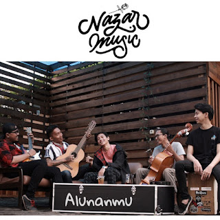 Nazar Music - Alunanmu on iTunes
