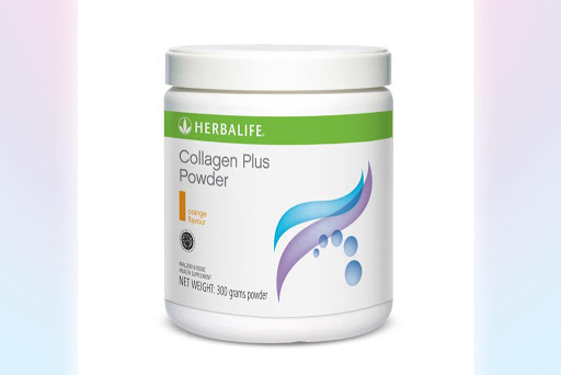 Herbalife Nutrition Launches Collagen Plus Powder in Malaysia