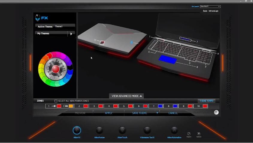Dell Alienware 18 Qualcomm LAN Windows 8 X64