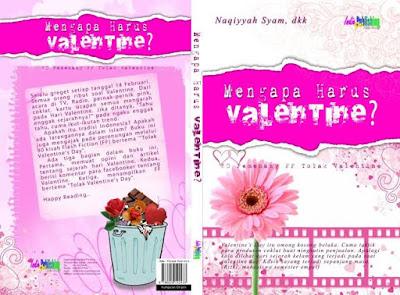 mengapa harus valentine buku naqiyyah syam dkk