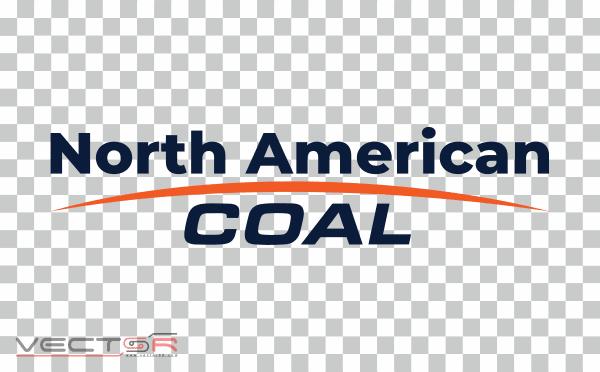 North American Coal Logo - Download .PNG (Portable Network Graphics) Transparent Images