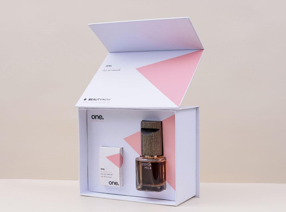 Peluncuran Parfum Jessica Mila