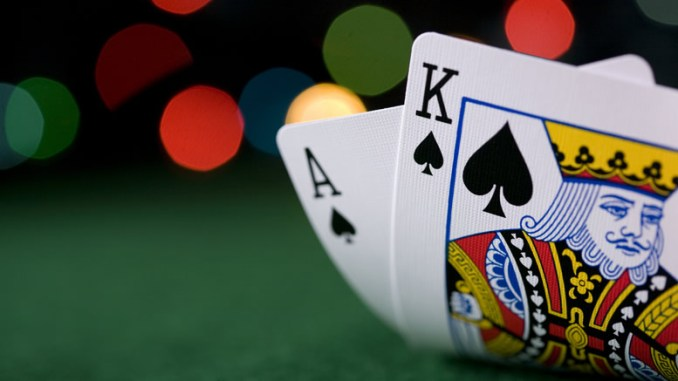 Metode Bermain Bandar Poker Online