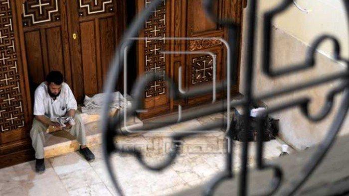بعد عدة أعوام من الخلاف المتفاقم بين حزب الوفد وكنيسة العذراء بإمبابة هذا ما حدث اليوم من قيادتها