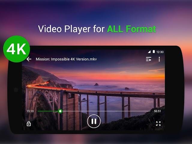 Video Player All Format Pro (Xplayer) 2.1.6 Apk - Xem mọi định dạng Video trên mobile