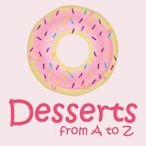 Download Desserts from A to Z Latest Apk