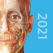 Aplikasi Anatomi Manusia