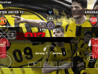 Download PES 2017 Jogress Evolution Patch V2 PPSSPP ISO Full