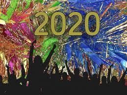 Happy Year 2020