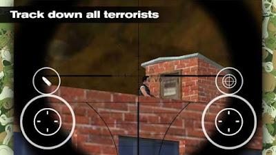 Sniper Man : Hit First 3D v1.0 Apk Latest Version Screenshot2