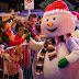 Magia de Natal e Jogos Escolares da Juventude movimentam o feriado em Blumenau  - CURTA BLUMENAU