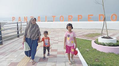 Pantai Torpedo