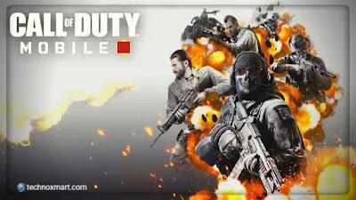call of duty mobile season 6 update