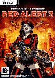 โหลดเกมส์ Command & Conquer: Red Alert 3 (ภาษาไทย) [Pc]