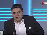 برنامج حلقة الوصل 13/3/2017 معتز عبد الفتاح - التعليم الفنى ج2