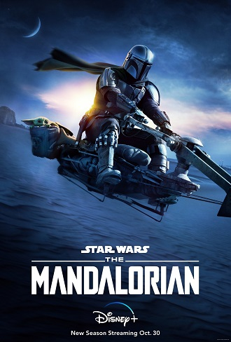 The Mandalorian Season 2 Complete Download 480p & 720p All Episode