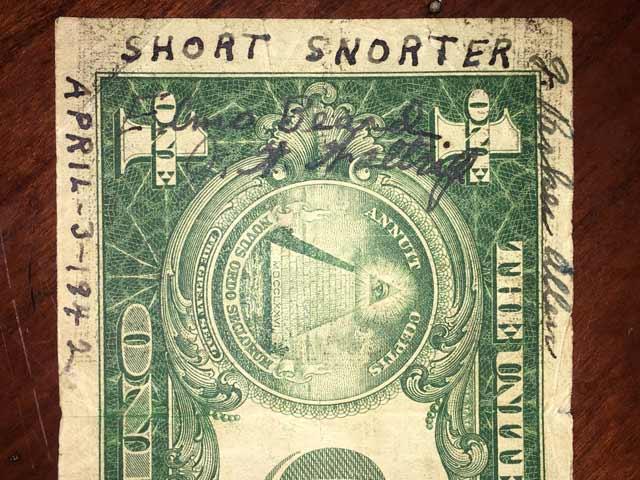 Short Snorter 3 April 1942 worldwartwo.filminspector.com