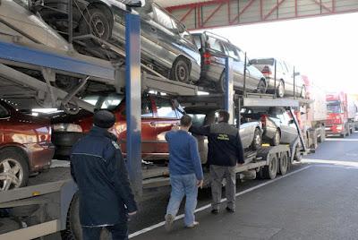 használt autó, second hand autó, közlekedés, Románia, környezetszennyezési adó