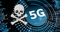 Η σκληρή αλήθεια για το δίκτυο 5G και την βλαβερή ακτινοβολία - Σε κίνδυνο σχολεία, νοσοκομεία και γειτονιές