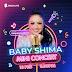 Konsert Mini Pertama Baby Shima di Bigo Live