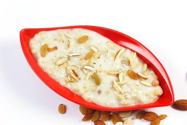 Shahi Kheer Recipe in Hindi