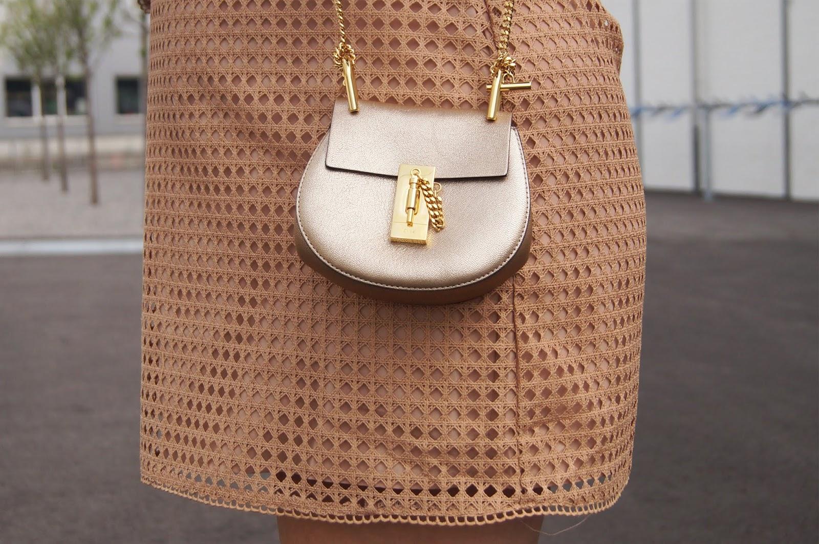 chloe handtasche