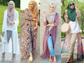 trend fashion kekinian