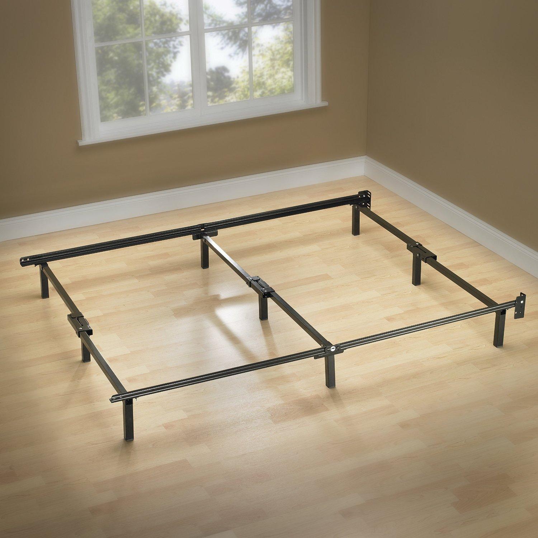 California king metal bed frame andreas king bed for California king bed frame