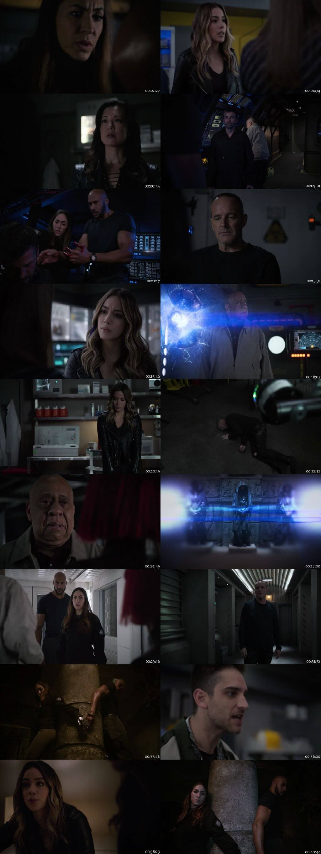 Screenshots Of English Show Agents of S.H.I.E.L.D. Season 06 Episode 11 2019 WEB-DL 720P 300MB