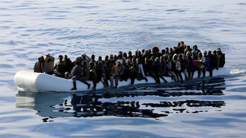 Migrant 'torturers' in Libya arrested in Italy