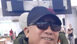 Tokoh Pers Riau Dheni Kurnia: Wartawan Jangan Sampai Terjebak ''Trial By The Press''