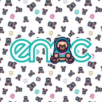 Ozuna - ENOC (2020) - Album Download, Itunes Cover, Official Cover, Album CD Cover Art, Tracklist, 320KBPS, Zip album