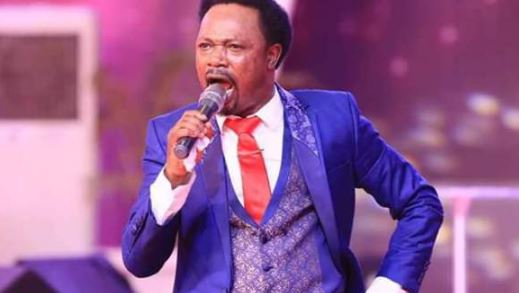 Prophet Joshua Iginla Set To Build 100,000-seater city of wonders in South Africa
