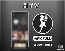 HTV PREMIUM APK 2019