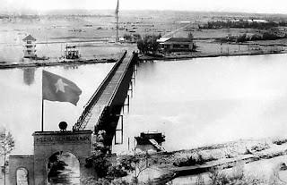 Hien Luong jembatan penggabungan