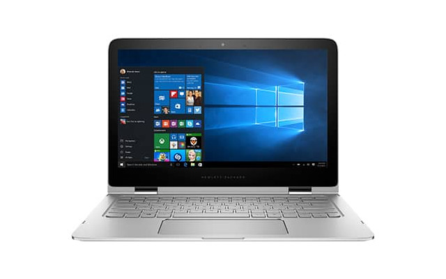 HP Spectre X360 13-4193NR  review