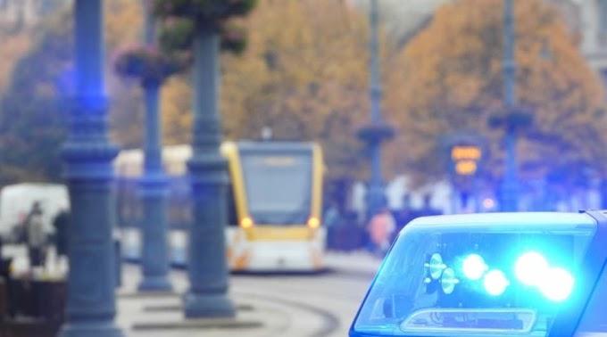 Szolgálaton kívüli rendőrök fogták el a körözött férfit