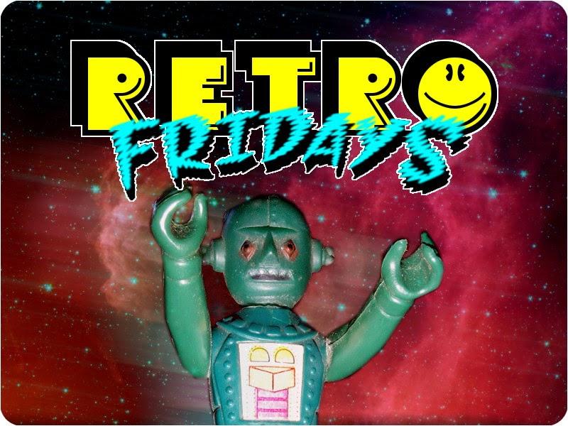 Retro Fridays