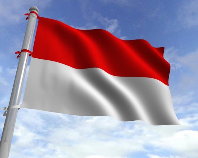 Sejarah Asal Mula dan Makna Bendera Merah Putih