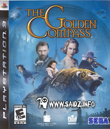 The Golden Compass: The Official Videogame