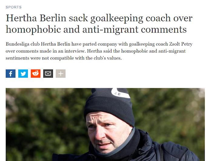 A Deutsche Welle reflexből hazudik, ha magyar ügyről van szó