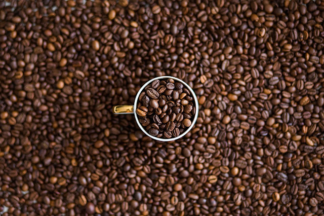Top10 largest Agriculture Producing India Coffe